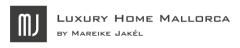 Luxury Home Mallorca by Mareike Jakél